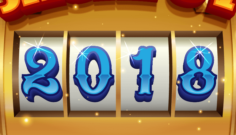 new-slot-games-2018