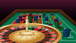 roulette bets